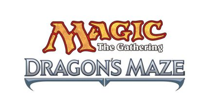 Exclusive: Magic: The Gathering Spoiler Card for the Upcoming Dragon Maze