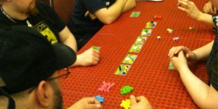 Game Lab Makes GameStorm a Destination for Board Game Designers