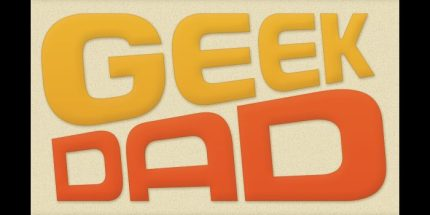 The GeekDads Episode #139: I'll Buy You a Delicatessen