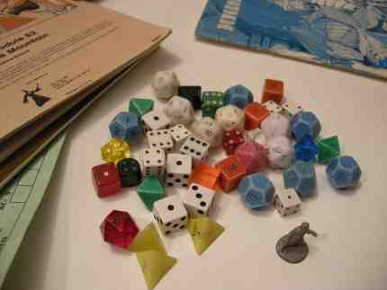 What Is the Future of D&D and Tabletop Gaming?