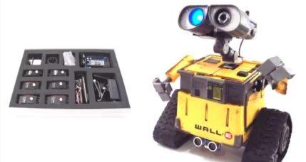 Building your First Robot – EZ-Robot BoxBot
