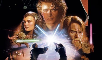 The Decade Since 'Star Wars Episode III: The Revenge of Sith'