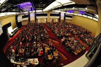 This Dragon*Con, the Fans Pick the Charities