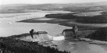 70 Years Since the Dambusters Raid