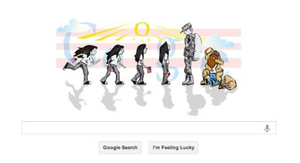 Just in Time for Memorial Day*: Enjoy the 2013 Doodle4Google Winner