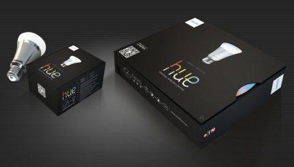 GeekDad Review: Philips Hue