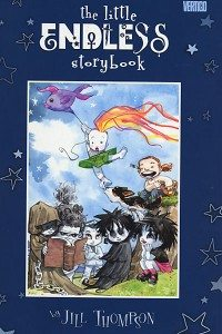 Little Endless Storybook by Jill Thompson