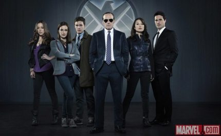 Coulson Lives! Agents of S.H.I.E.L.D. Heading to ABC This Fall