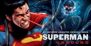 Superman Unbound, Superman, Lois, Supergirl, Brainiac