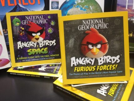 BookExpo 2013: Great Books for GeekKids