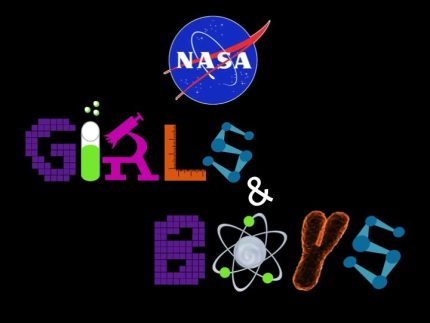 Get Mentored by a NASA Employee… Sorry, Kids Only!