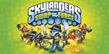 Skylanders SWAP Force Details Revealed at E3 2013