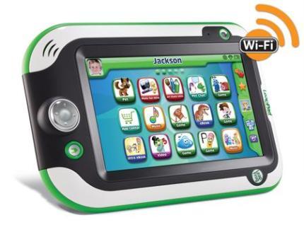 New Kids' Tech from LeapFrog