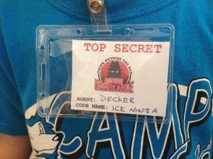 Agent ID