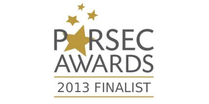 2013 Parsec Awards Finalists Announced