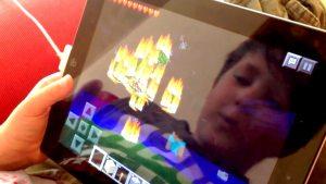 Minecraft Pocket Realms