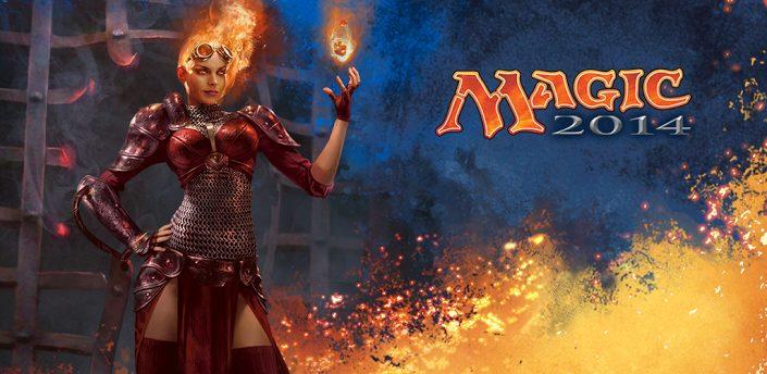 Magic 2014—Duels of the Planeswalkers - GeekDad