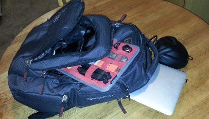 Everyday Bag: Ogio Renegade RSS