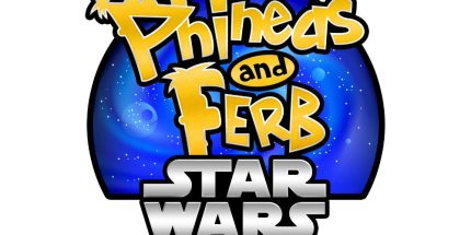 Star Wars – Phineas and Ferb Crossover Announced for Next Year!