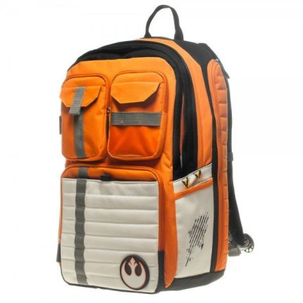 These Are the Backpacks You're Looking For