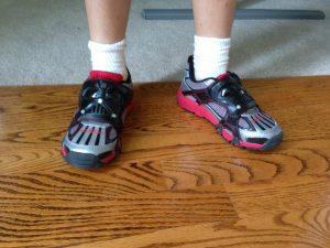 Vader Shoes