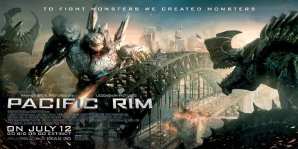 A Short Review Of Pacific Rim