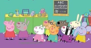 Peppa Pig: Obnoxious but Loveable