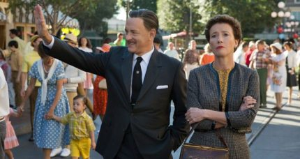 First trailer for Saving Mr. Banks