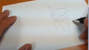 Drawing Skylanders 2