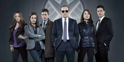 Meet the Agents of S.H.I.E.L.D.: Melinda May