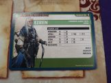 When you complete quests in the Pathfinder Adventure Card Game, your character can level up stats, which carries over into the next time you play.