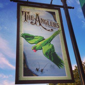 The Anglers