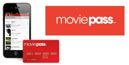 MoviePass Is Like an All-You-Can-Watch Buffet for Film Fans