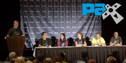 GeekDads and GeekMoms Are Coming to PAX Prime!