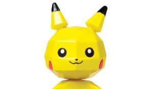 Pikachu NFC Figure