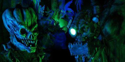 Gen Con 2013: GeekDads Explore True Dungeon