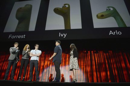 D23 Expo 2013: What's Next for Disney Animation?