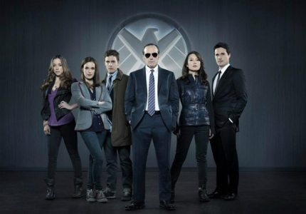 Zero Day! Marvel's Agents of S.H.I.E.L.D. Premieres Tonight
