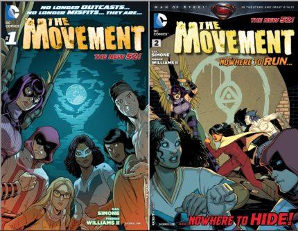 GeekMom: Comic Book Corner — August 14th, 2013