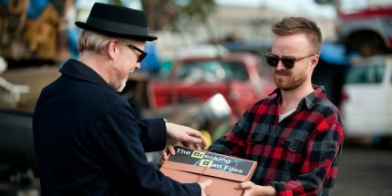 The MythBusters Take on Breaking Bad Tonight!