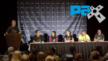 PAX Prime: How to Raise Happy Geeks