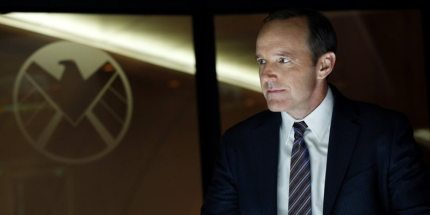 Meet the Agents of S.H.I.E.L.D.: Phil Coulson