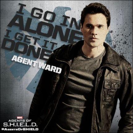 Meet the Agents of S.H.I.E.L.D.: Grant Ward