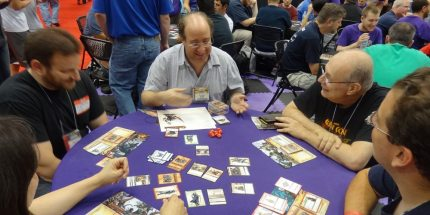 Interview: Mike Selinker on the Pathfinder Adventure Card Game
