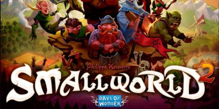 Small World 2 Drops Today for iPads — Pssst, It's A Free Upgrade, Too!