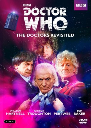 Win a Copy of The Doctors Revisited!