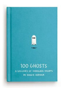 100 Ghosts Cover