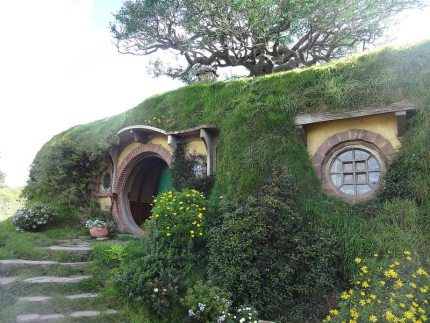The Leaves of Hobbiton
