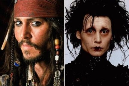 Pirate Day Alter Ego Smackdown: Who Has the Sharper Blades — Jack Sparrow or Edward Scissorhands?
