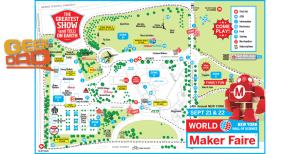 Visit GeekDad at Maker Faire NY 2013